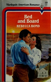 Cover of: Bed And Board