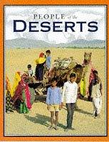 Cover of: People of the Deserts (Wide World)