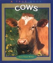 Cover of: Cows