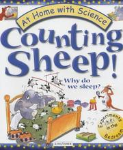 Cover of: Counting Sheep! (At Home with Science)