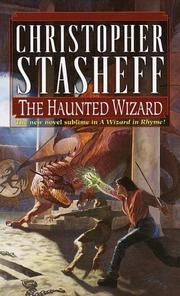 Cover of: The haunted wizard