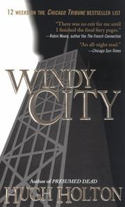 Cover of: Windy City (Larry Cole)