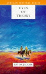 Cover of: Eyes of the Sky (African Writers Series)