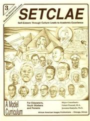 Cover of: SETCLAE, Third Grade