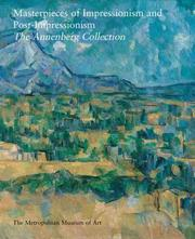 Cover of: Masterpieces of Impressionism and Post-Impressionism