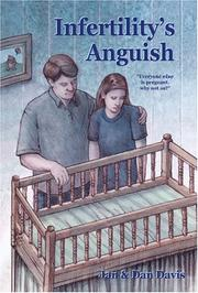 Cover of: Infertility's Anguish