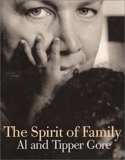 Cover of: The Spirit of Family