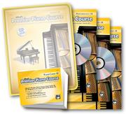 Cover of: Alfred's Premier Piano Success Kit 1B (Premier Piano Course)