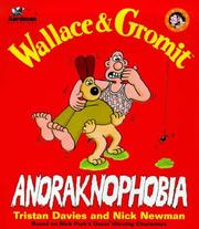 Cover of: Wallace & Gromit