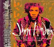 Cover of: Jimi Hendrix