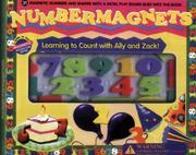 Cover of: Numbermagnets