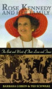Cover of: Rose Kennedy and Her Family