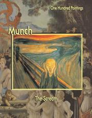 Cover of: Munch