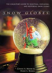 Cover of: Snow Globes