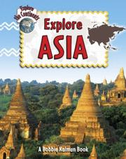 Cover of: Explore Asia (Explore the Continents)