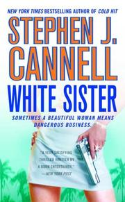 Cover of: White Sister (A Shane Scully Novel)