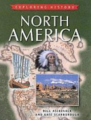 Cover of: North America (Exploring History)