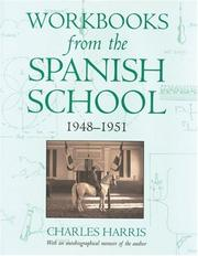 Cover of: Workbooks from the Spanish School
