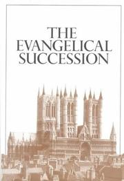 Cover of: The Evangelical Succession