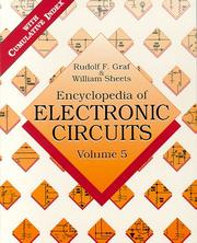Cover of: Encyclopedia of Electronics Circuits, Volume 5