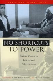 Cover of: No shortcuts to power