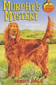 Cover of: Murphy's Mystery (Puppy Patrol)