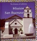 Cover of: Mission San Buenaventura (California Missions)