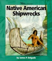 Cover of: Native American Shipwrecks