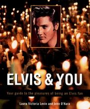Cover of: Elvis and You