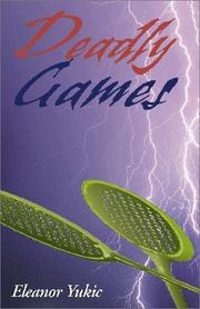 Cover of: Deadly Games