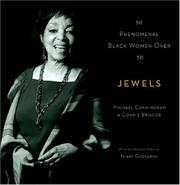 Cover of: Jewels: 50 Phenomenal Black Women Over 50