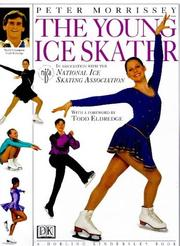 Cover of: The Young Ice Skater (Young Enthusiasts Guide)