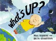 Cover of: What's Up? (Wonderwise)