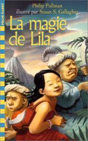 Cover of: La Magie de Lila