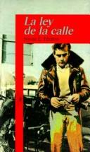 Cover of: La Ley de la Calle