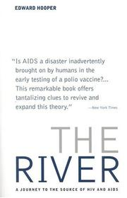 Cover of: The River
