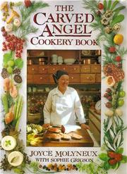 Cover of: The Carved Angel Cookery Book