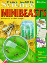 Cover of: Minibeasts (Fun with Science)
