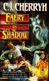 Cover of: Faery in Shadow