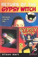 Cover of: Return of the Gypsy Witch