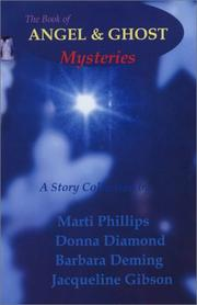 Cover of: Angel & Ghost Mysteries