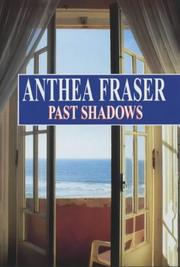 Cover of: Past Shadows