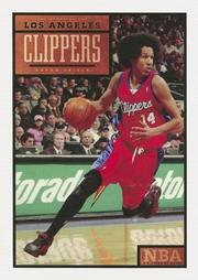 Cover of: The Story of the Los Angeles Clippers (The NBA: a History of Hoops) (The NBA: a History of Hoops)