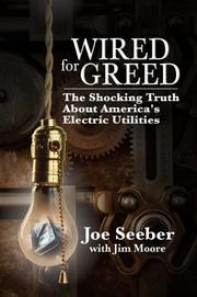 Cover of: Wired for Greed