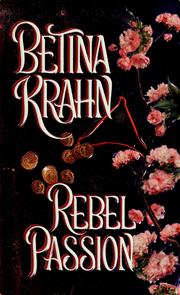 Cover of: Rebel Passion