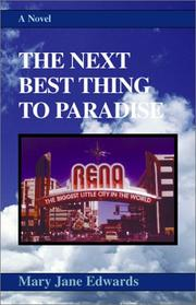 Cover of: The Next Best Thing to Paradise
