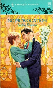 Cover of: No Provocation