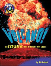 Cover of: Volcano (Discovery Kids)