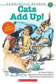 Cover of: Cats Add Up (Scholastic Reader Collection Level 3)
