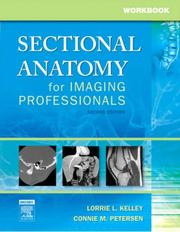 Cover of: Workbook for Sectional Anatomy for Imaging Professionals
